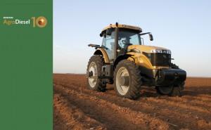 Agrodiesel Gasóleo B industrial y maquinaria