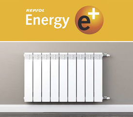 Calefacción Respol Energy e+