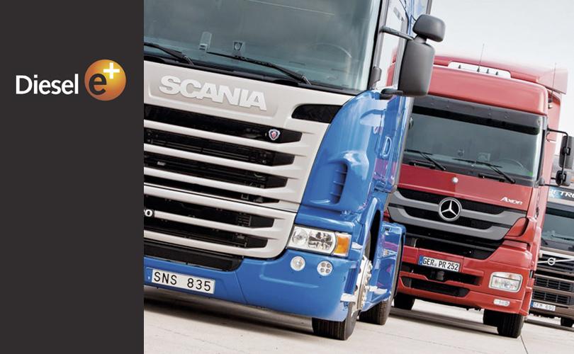 Gasóleo de Automoción Repsol Diesel e+