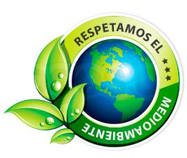 ASP Gasoleos con el Medio Ambiente y la sostenibilidad