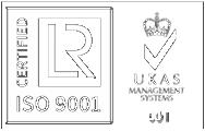 Certificación ISO 9001 AENOR